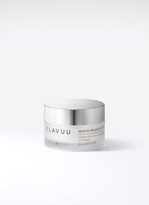Klavuu White Pearlsation Completed Revitalizing Pearl Eye Cream 20 ml