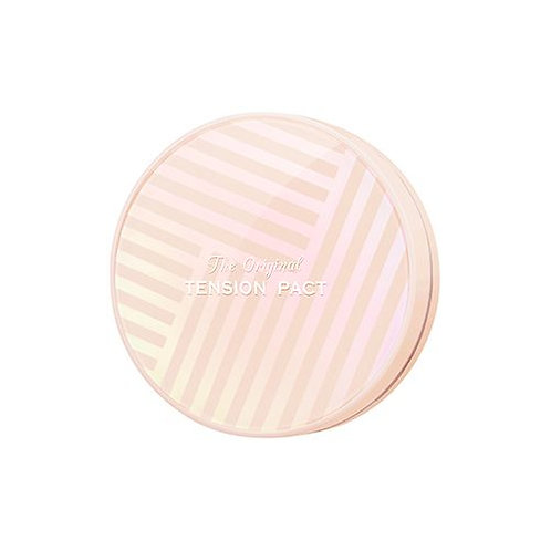 Missha The Original Pact Natural Cover SPF37 ++