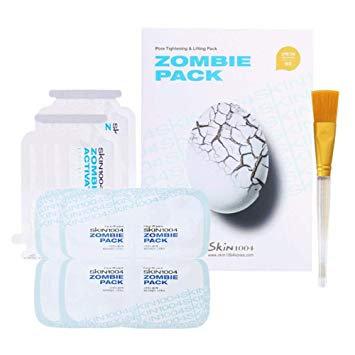 SKIN1004 Zombie Pack (8 mascarillas)