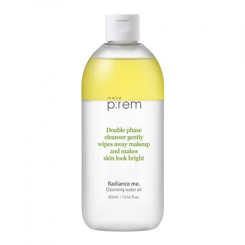 Make P:REM Radiance Me. Cleansing Water 400 ml