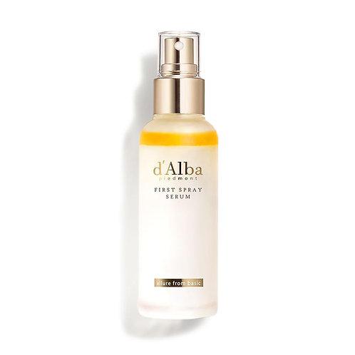D'Alba Piedmont First Spray Serum