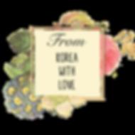 From Korea With Love es el blog en español de Korean Beaty Shop escrito por José Satorre