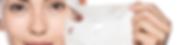Mascarillas de algodon celulos y tela coreanas