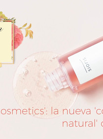 'Clean cosmetics' : la nueva 'cosmética natural' de moda