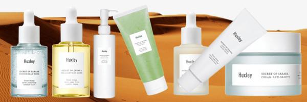 Buy Huxley online at Korean Beauty Shop