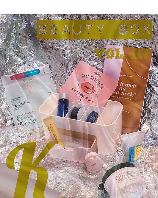 Beauty Box Korean Beauty Shop