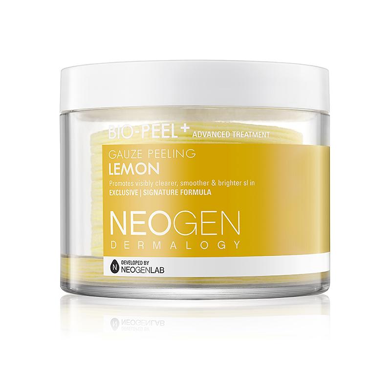 Neogen Dermalogy Bio Peel Gauze Gentle Gauze Peeling Lemon