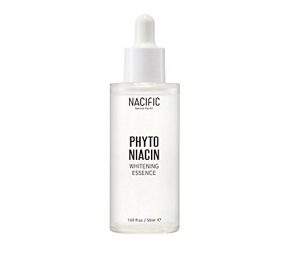 Nacific Phyto Niacin Whitening Essence 50ml (5% Niacinamida - Acido Hialurónico)