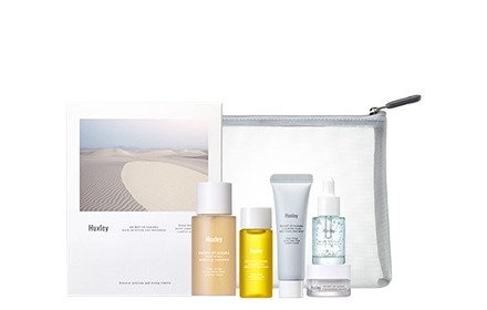 Huxley Travel Kit: On a Journey