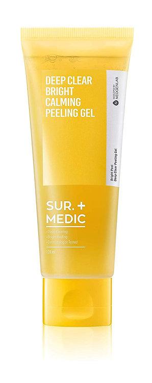 Neogen Surmedic Deep Clear Bright Calming Peeling Gel 120 ml