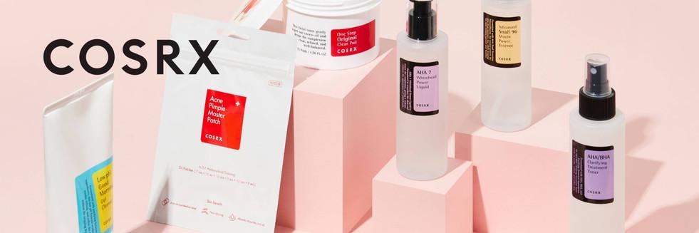 compra COSRX online en Korean Beauty Shop