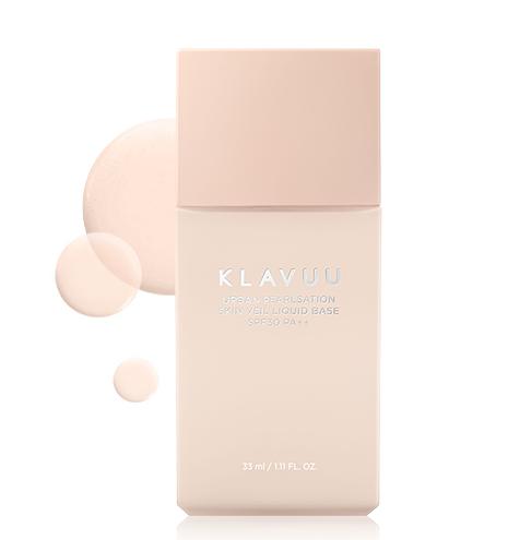 Klavuu Urban Pearlsation Skin Veil Liquid Base