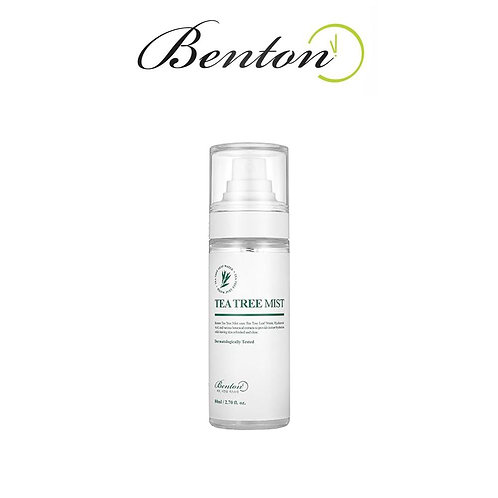 Benton Tea Tree Mist 80 ml