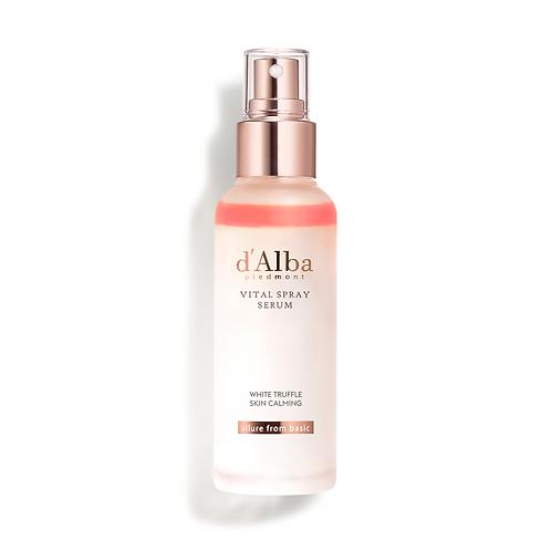 d'Alba Piedmont Vital Spray Serum Cherry Blossom Edition (Edición especial)