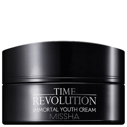Missha Immortal Youth Cream