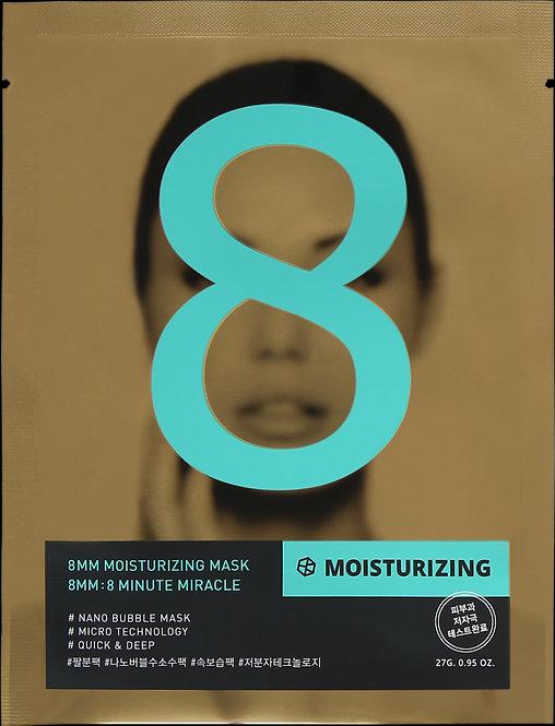 8MM Moisturizing Mask