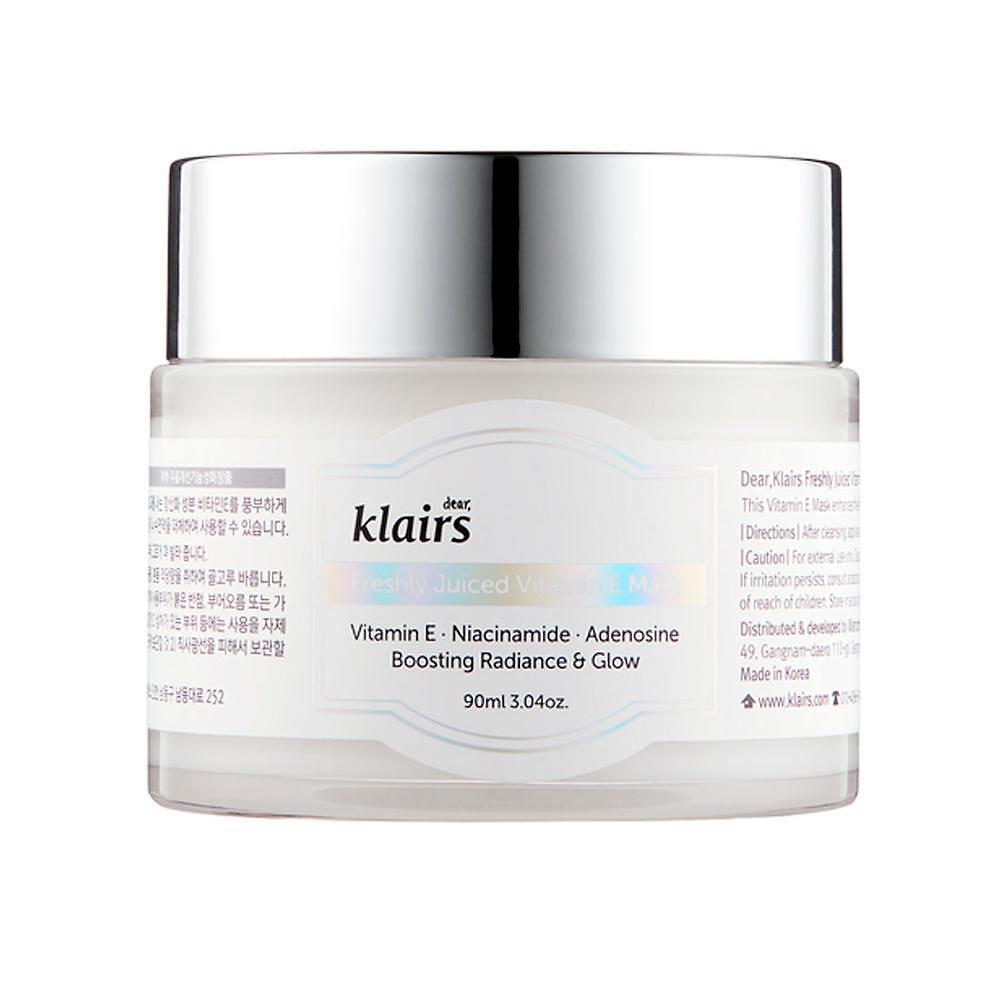 Klairs Freshly Juiced Vitamin E Mask 90 ml