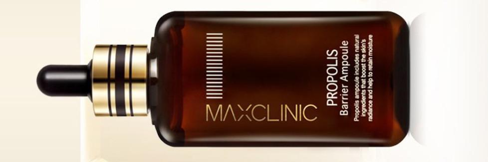 maxclinic korean beauty shop
