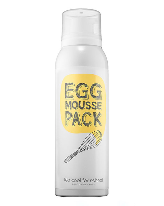 Too Cool For School Egg Mouse Pack 100 ml