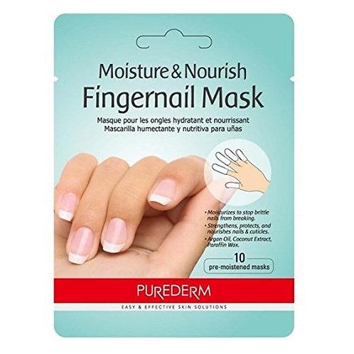 Purederm Moisture & Nourish Fingernail Mask