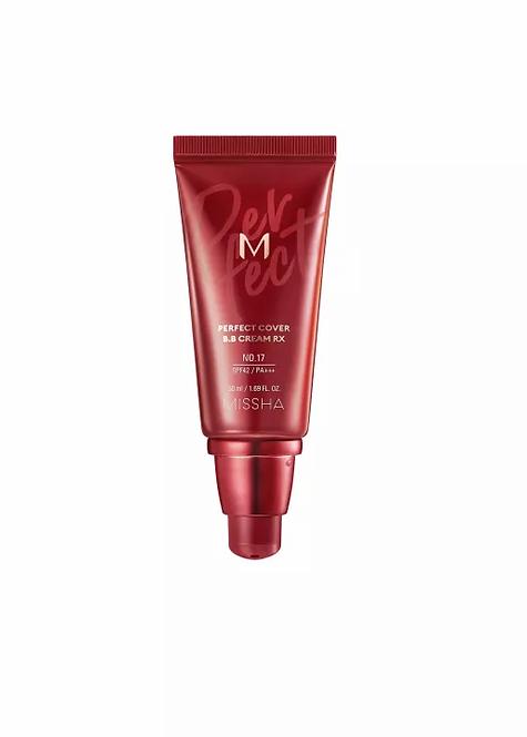 Missha M Perfect Cover BB Cream Rx SPF42 PA +++ 50ml