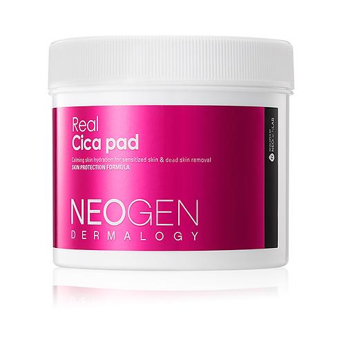 Neogen Dermalogy Real Cica Pad 150 ml (90 discos)