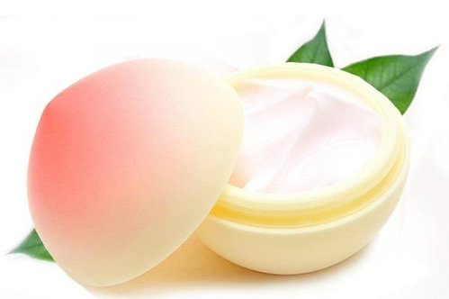 Tony Moly Peach Hand Cream 30g