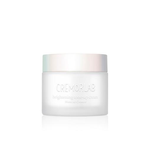 Cremorlab Blanc de Cremor Brightening Tone-Up Cream