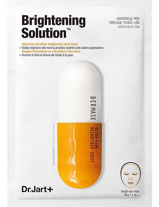 Dr. Jart+ Dermask Brightening Solution