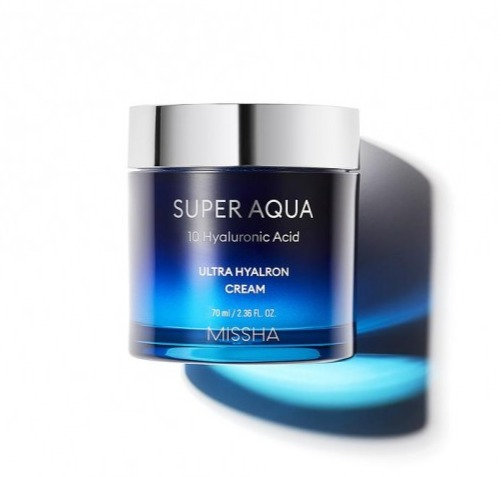 Missha Super Aqua Ultra Hyaluron Cream
