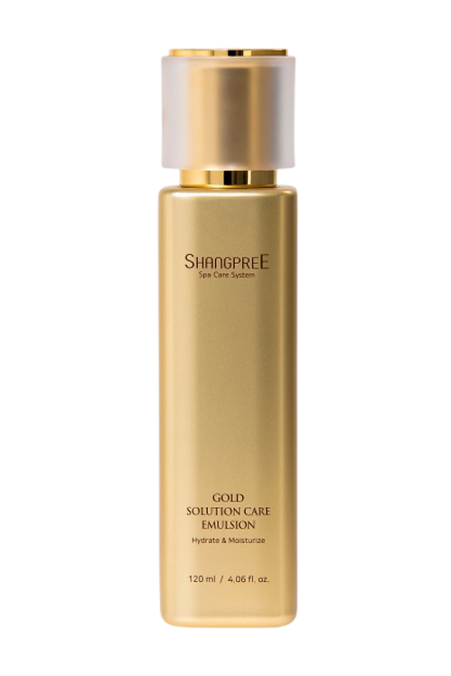 Shangpree Gold Solution Care Emulsion