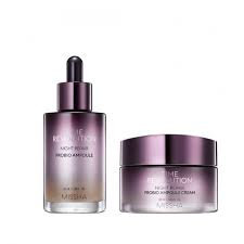 *PROMO* The Time Revolution Night Repair Probio Set: Cream 50 ml + Ampoule 50 ml