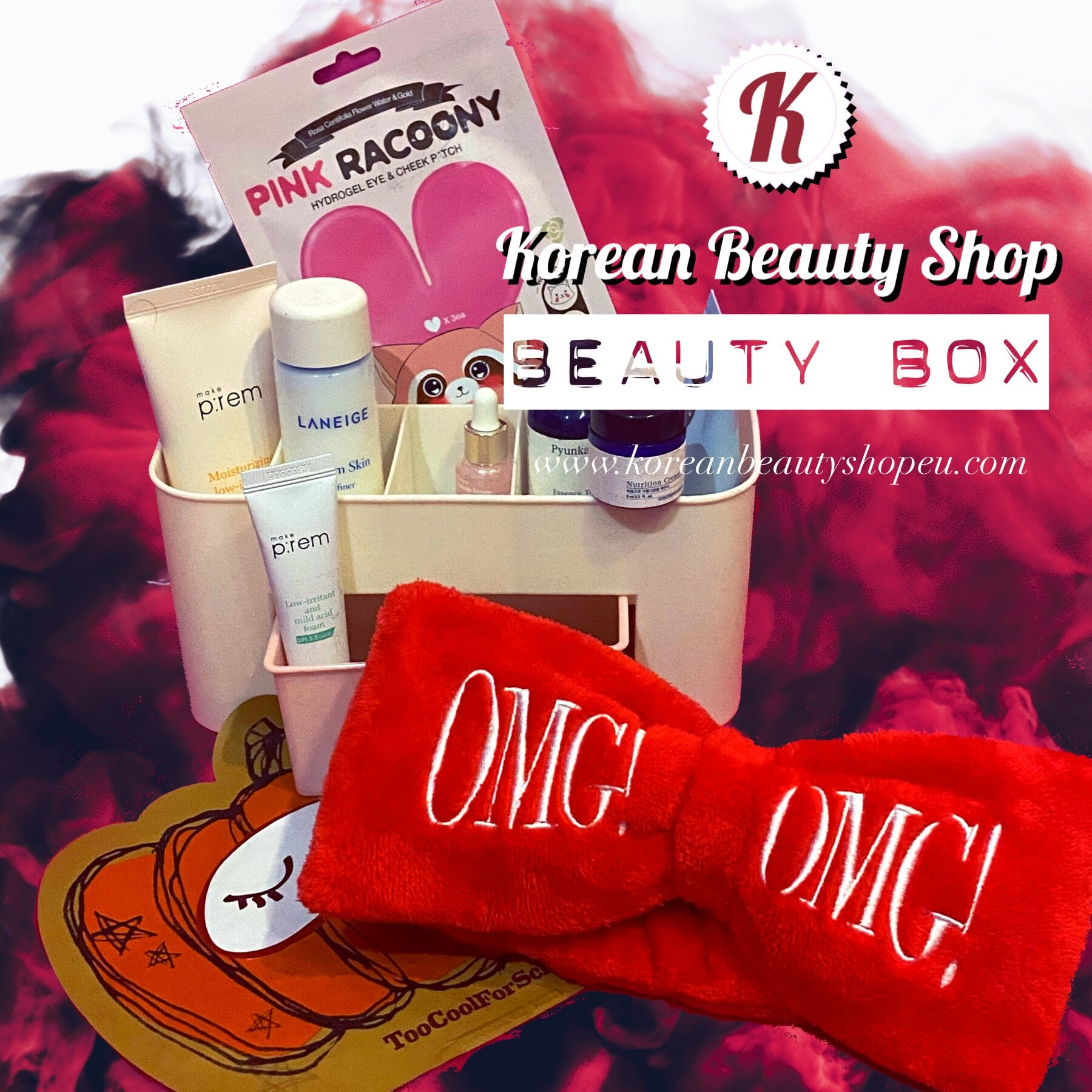 Beauty Box: Boudoir Edition