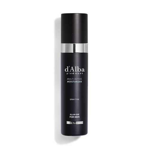 d'Alba Piedmont White Truffle All-In-One Skin Lotion