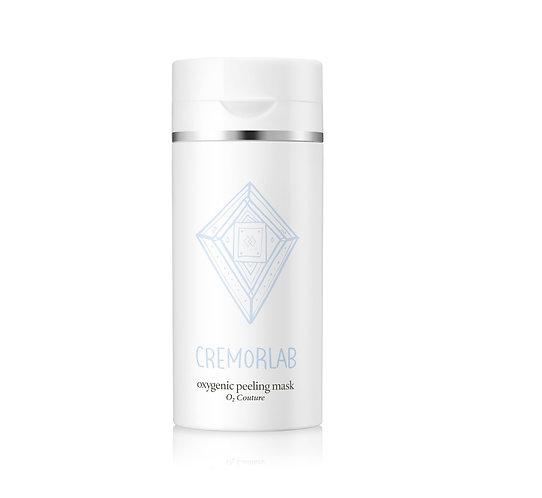 Cremorlab O2 Couture Oxygenic Peeling Mask