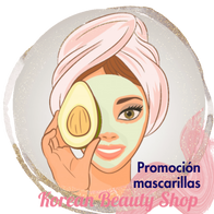 3x2 en mascarillas coreanas en Korean Beauty Shop