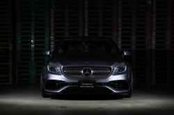 Mercedes Benz Aclass