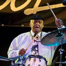 Drum Man