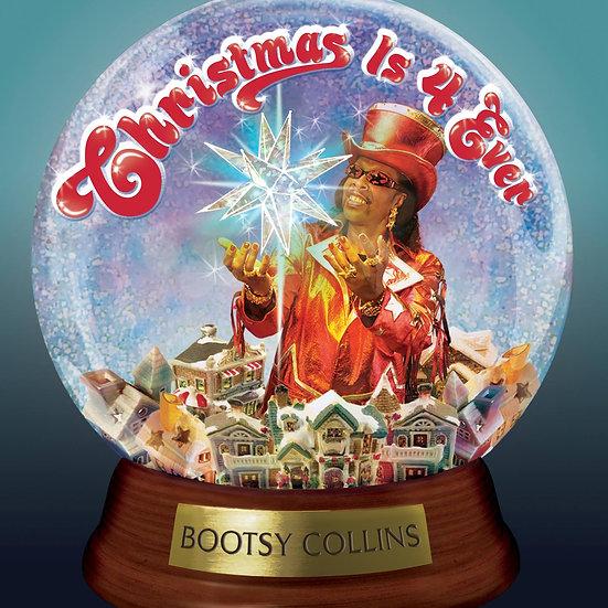 Christmas Is 4 Ever CD