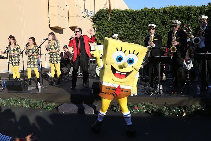 Tom Kenny and The Hi-Seas