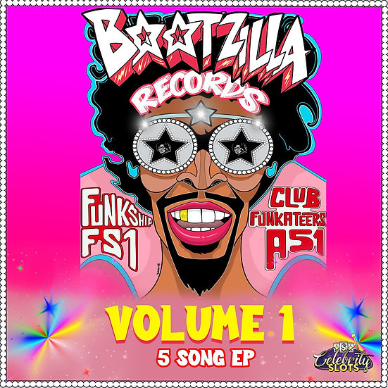 BOOTZILLA RECORDS, VOL. 1