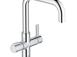 Grohe Red Boiler Water Tap
