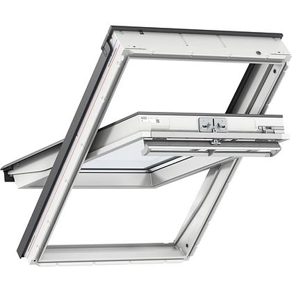 Velux Rooflight GGU 0070 MK06 78 x 118cm White Polyurethane