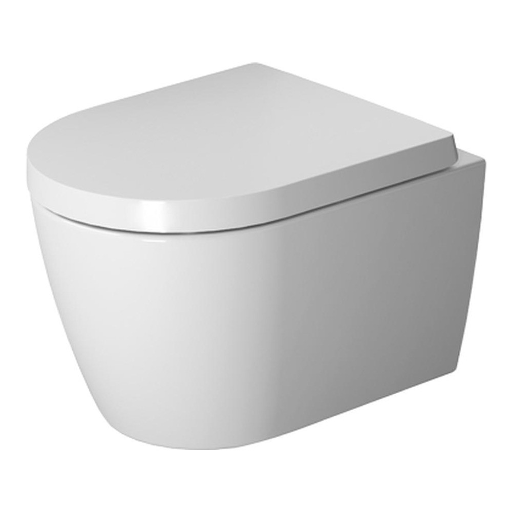 Duravit ME By Starck Toilet Wall Mounted