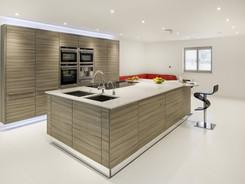 Silverstone Kitchen