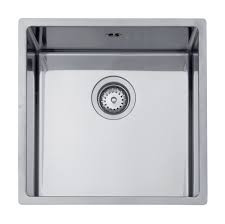 Teka Linea Undermount Sink