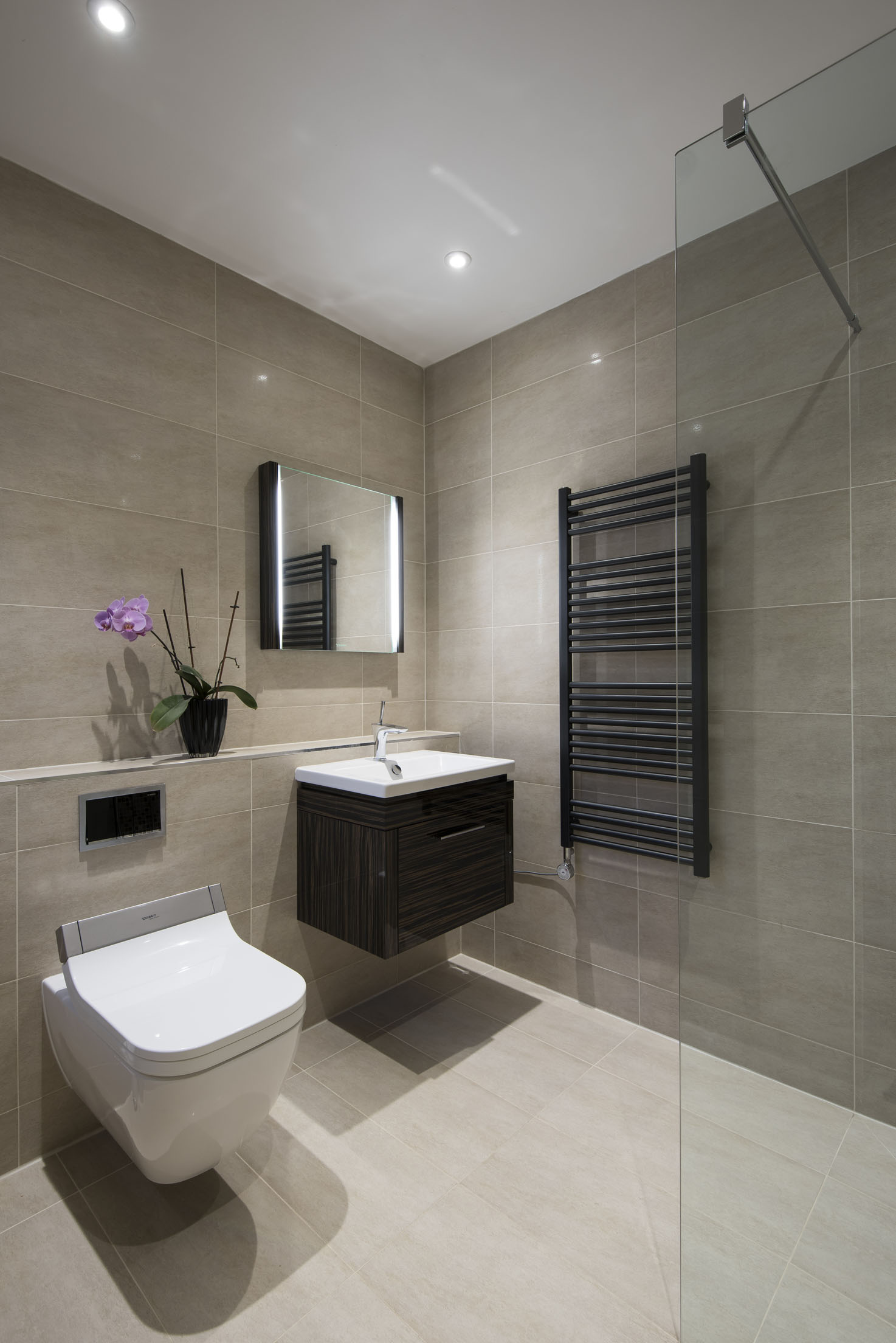 Bawnmore Bathrooms & Bedrooms
