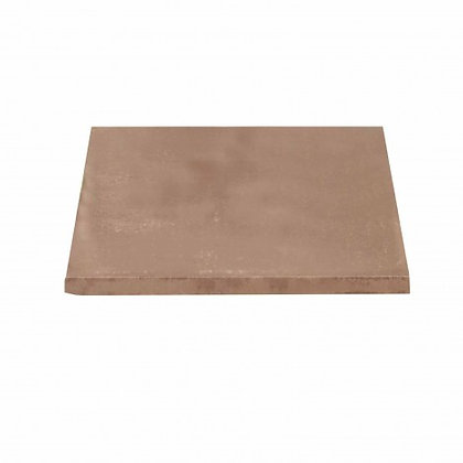 Eaton Paget Utility Smooth Concrete Paving Slab Red 450 x 450mm