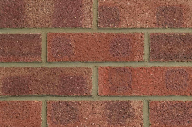 LBC Forterra Tudor Facing Bricks 65mm (390pp)