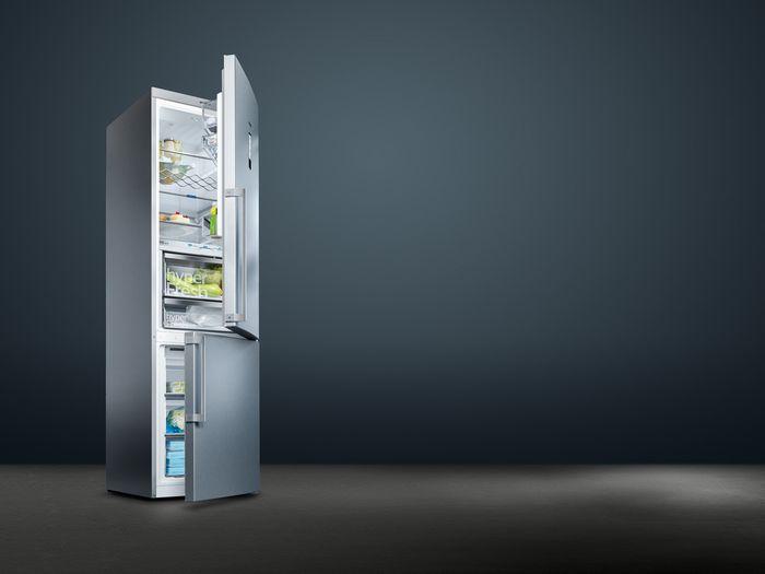 Siemens Cooling & Refrigeration